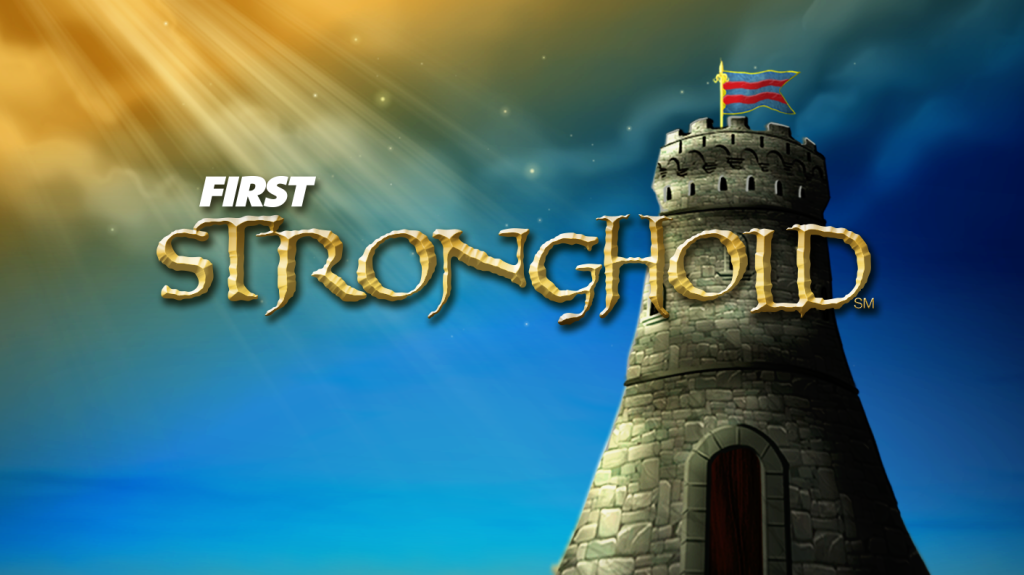 Stronghold Game Reveal